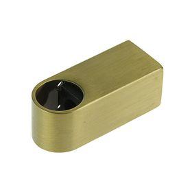 Крепеж для рейлинга HD 50.81.04, цвет бронза