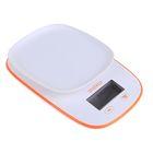 Весы кухонные электронные ENERGY EN-422, до 5 кг, белые