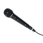 Микрофон караоке DEFENDER MIC-130, кабель 5 м, черный