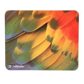 Коврик для мыши Defender Sticker, 220x180x0.4 мм, МИКС
