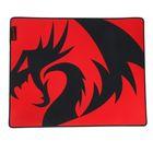 Коврик для мыши Redragon Kunlun L, 500х400х6 мм, черно-красный