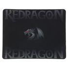 Коврик для мыши Redragon Kunlun M, 450х350х5 мм, черный
