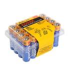 Батарейка алкалиновая Kodak Max, АА, LR6-24BOX, бокс, 24 шт.