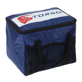 It TORSO, 27 x 19 x 20 cm, blue