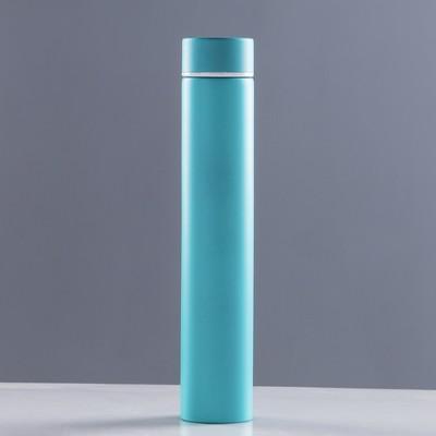 """Термос """"Грация"""", 250 мл, 4х4х24 см, микс"""