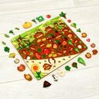 Набор «Овощи на грядке» - фото 105593630