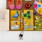 Бизиборд «Для девочек» - фото 1047899