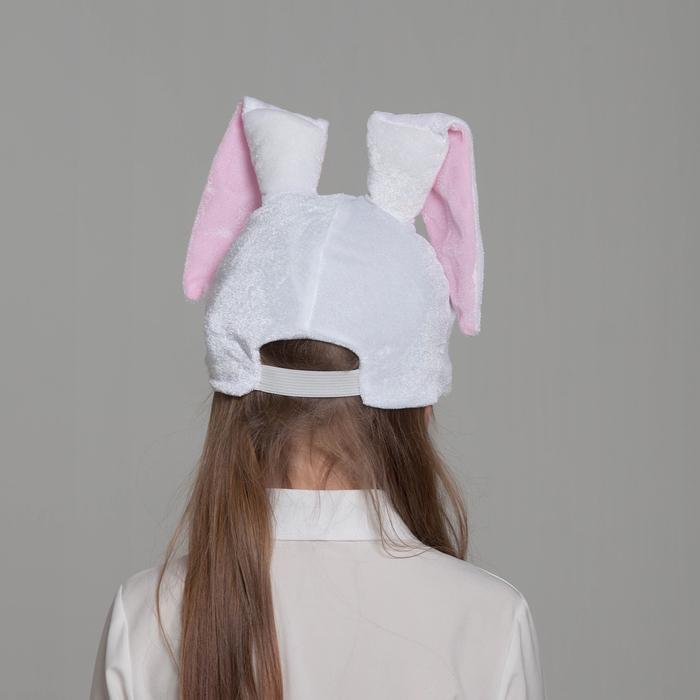 представляет новогодние шапки зайца фото довольно активный