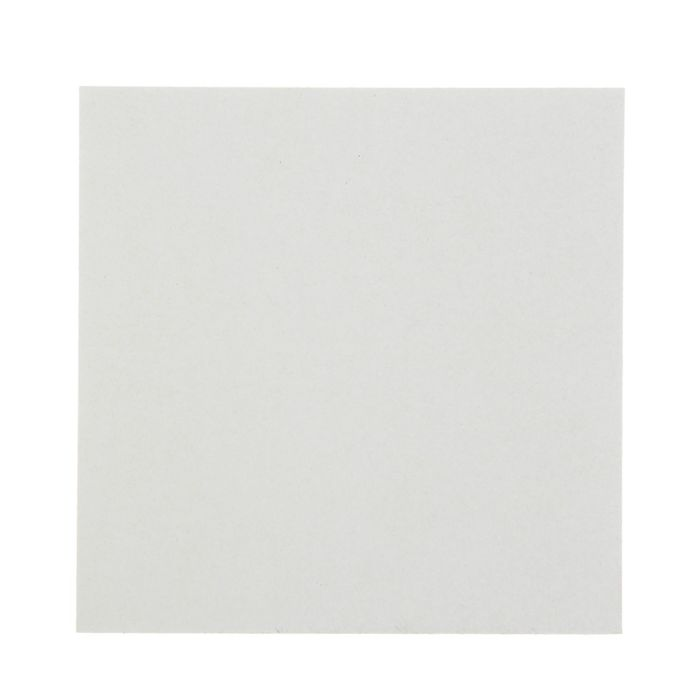 Картон пивной белый 1,5мм, 577 г/м2, 15х15см