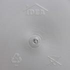 Контейнер для мусора настольный 1,6 л, цвет МИКС - фото 1716943