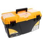 Ящик для инструментов ТИТАН 21' (с коробками)