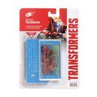 """Телефон """"Transformers"""" со звуком, на батарейках, блистер"""
