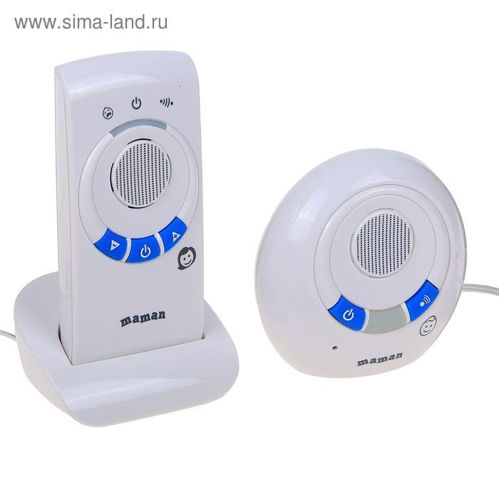 Радионяня Maman RD-2810