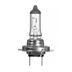 Car lamp Philips, Vision Plus, H7, 12 V, 55 W, PX26d, set of 2 pcs.
