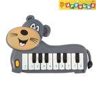 Пианино «Мышонок», звуковые эффекты