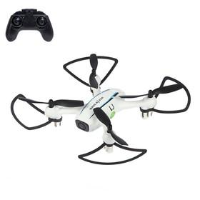 Квадрокоптер Helicute H816HW камера 1,0 Mpx, передача изображения на смартфон, барометр, Wi-Fi Ош