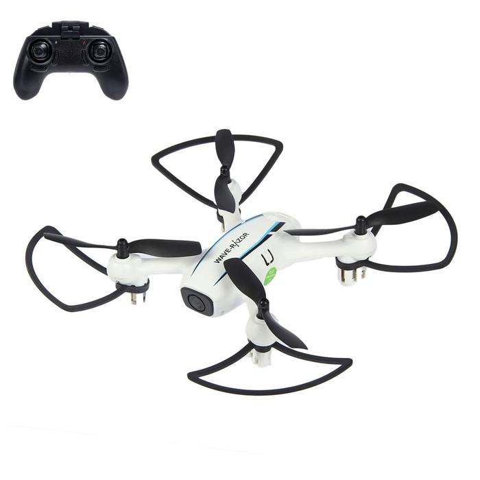 Квадрокоптер Helicute H816HW камера 1,0 Mpx, передача изображения на смартфон, барометр, Wi-Fi