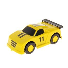 Автомобиль «Спорткар»