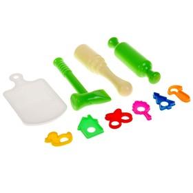 Игра «Детский кухонный набор»