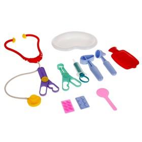 Игровой набор «Доктор» в сумке