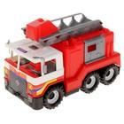 Машинка «Пожарная машина»