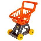 Тележка для супермаркета, МИКС - фото 105583543