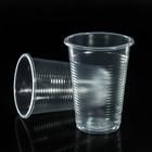Набор стаканов одноразовых 200 мл Grifon, 100 шт в п/п упаковке