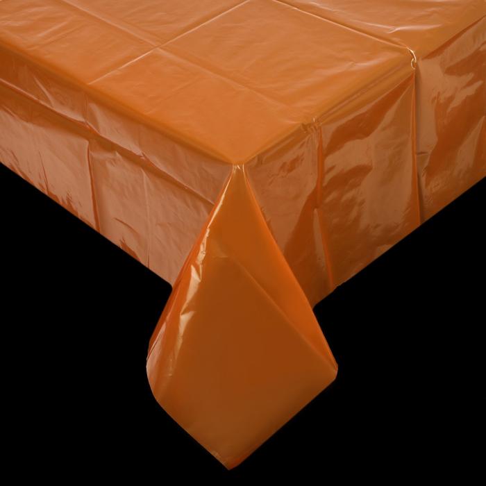 Скатерть полиэтиленовая 100×150 см Grifon Bio, 1 шт, цвет МИКС