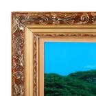 """Световая картина """"Горный водопад"""" 117*75 см - фото 939986"""