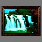 """Световая картина """"Живая природа"""" 60*50 см - фото 940009"""