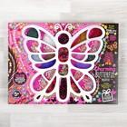 Поделки из бисера Charming Butterfly