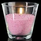Свечной песок фиолетовый 0,1кг