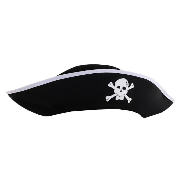 Carnival hat Pirate, PP 56-58
