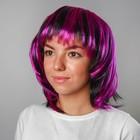 "Carnival wig ""Kara"", 100 grams, 2 colors MIX"