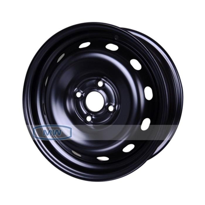 Диск Magnetto (15002 AM) 6,0Jx15 4x100 ET40 d60,0 Black Renault Logan new