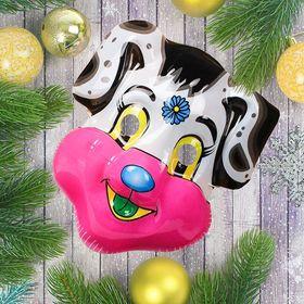 Карнавальная маска «Собака» в Донецке