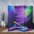 "Screen ""Paint"", 160 × 150 cm"