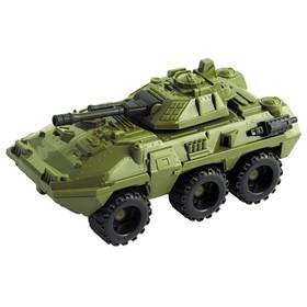 Автомобиль БМП «Скорпион»
