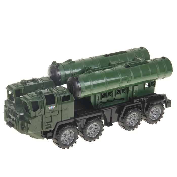 Ракетная установка «Щит» - фото 105650650