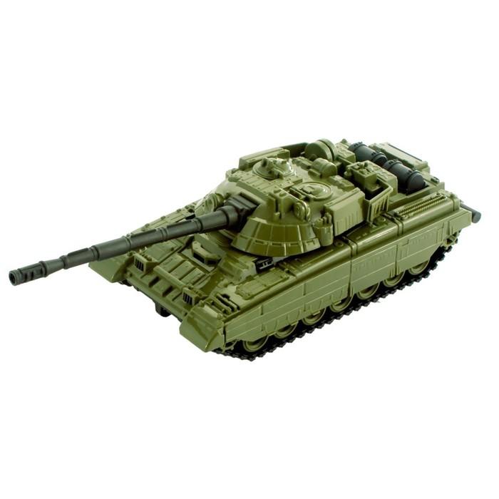 Танк «Тарантул» - фото 105650656