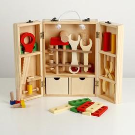 Набор инструментов «Юный мастер»