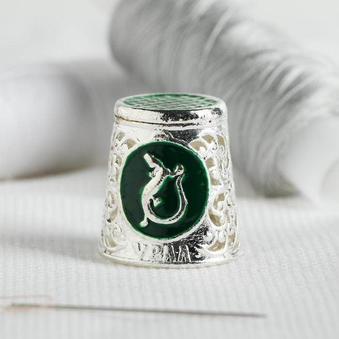Напёрсток сувенирный «Урал» - фото 690907