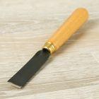 Стамеска прямая-отлогая 14 мм №28