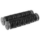 Грипсы STG HL-G49, 110 мм, цвет тёмно-серый
