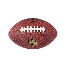 Мяч для американского футбола сувенирный Wilson NFL Mini, F1637, размер 0 Ош