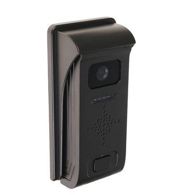 Вызывная панель видеодомофона 700ТВЛ, антик