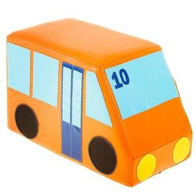 Мягкий модуль «Автобус»