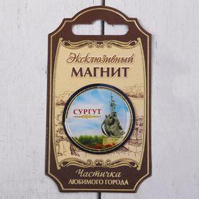 Магнит «Сургут» в Донецке