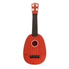 Музыкальная игрушка гитара «Классика-1», МИКС