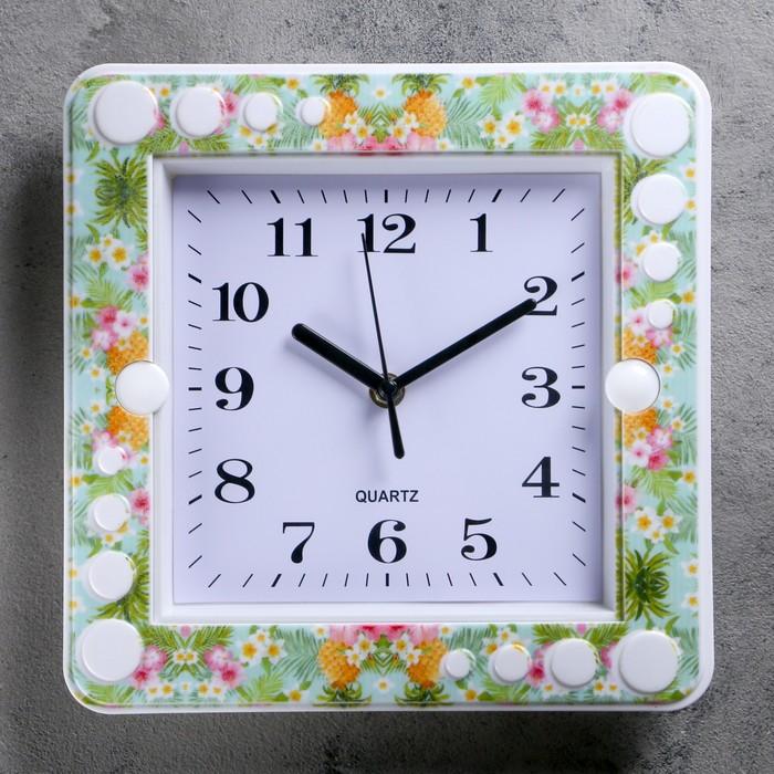 часы настенные квадратные киров фото принято делать